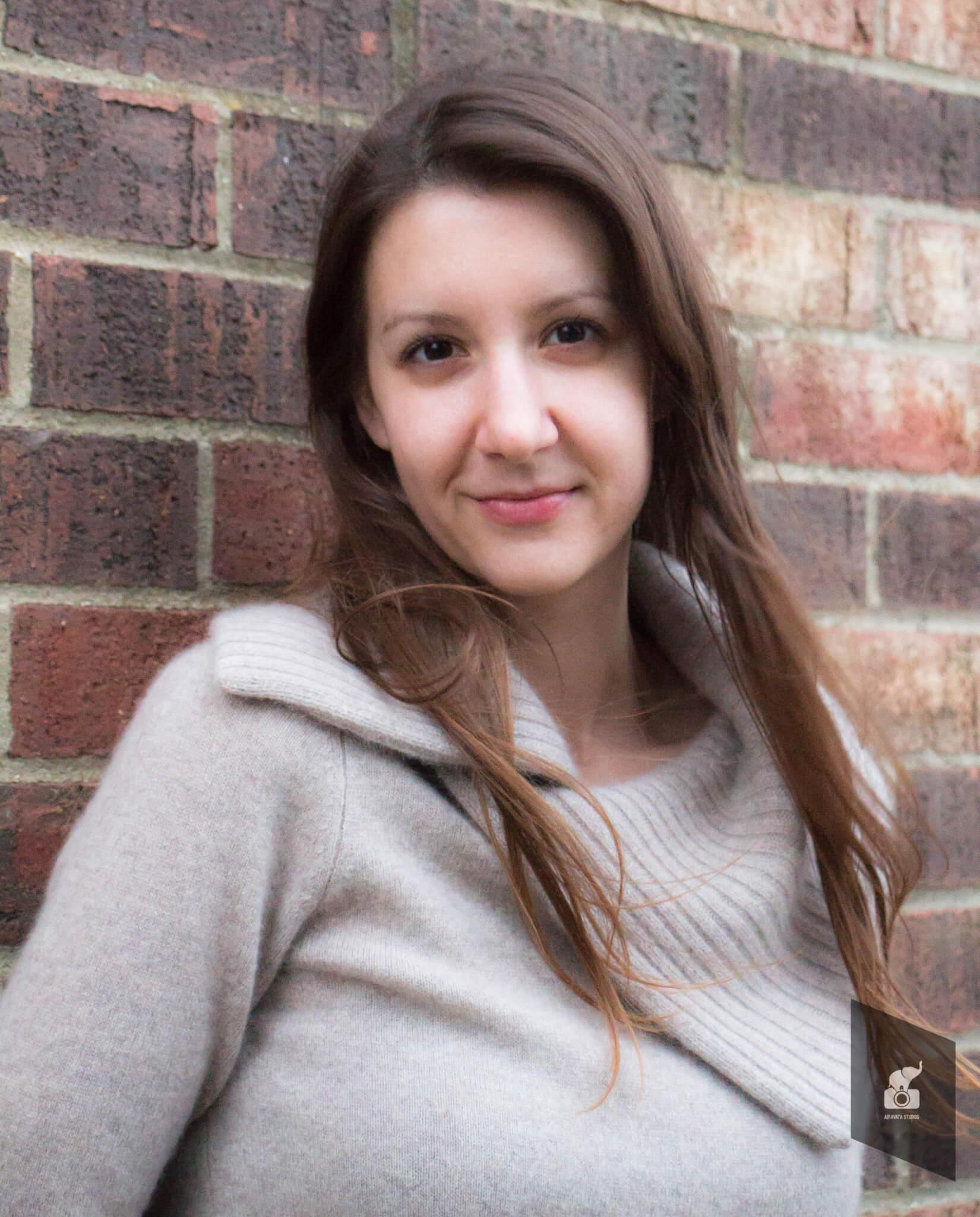 Emily Hudak - Content Creator at Airavata Studios