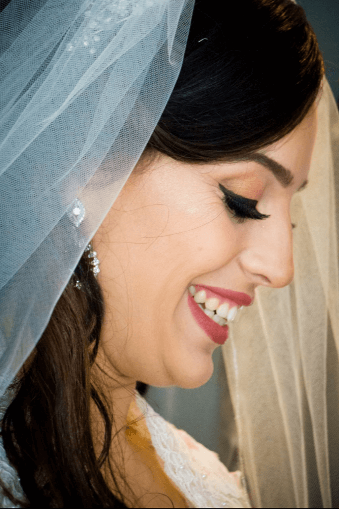beautiful bride photography by Airavata Studios