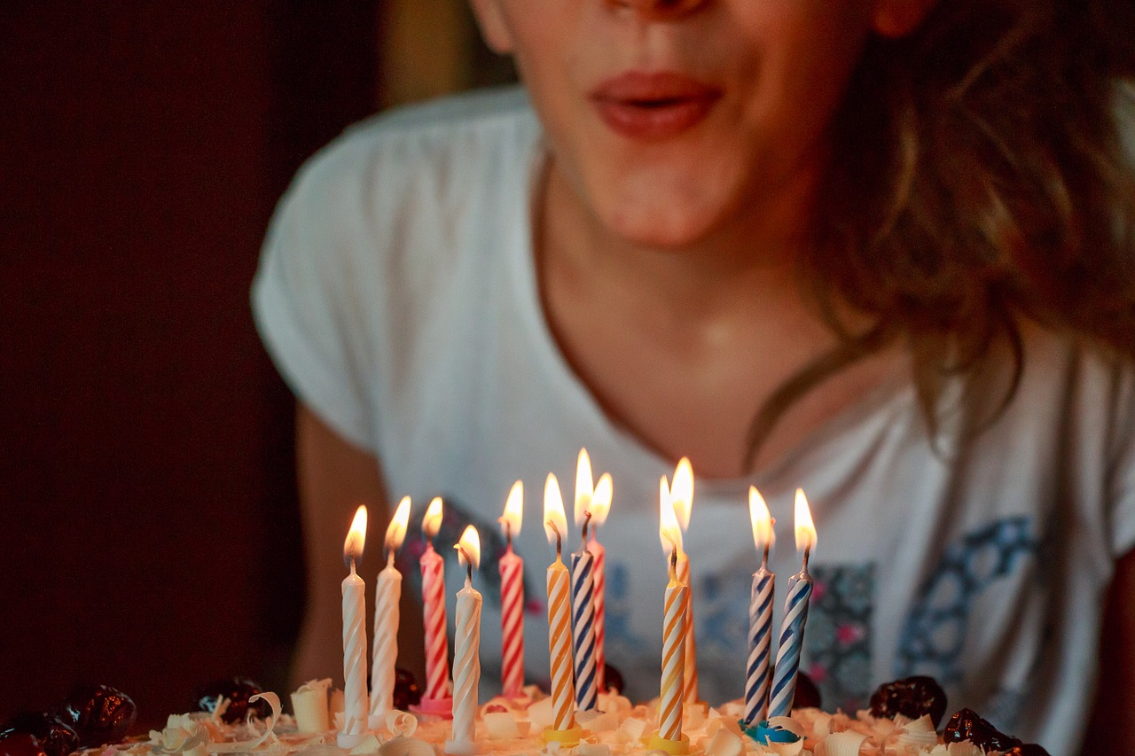 Birthday Party Photography Ann Arbor