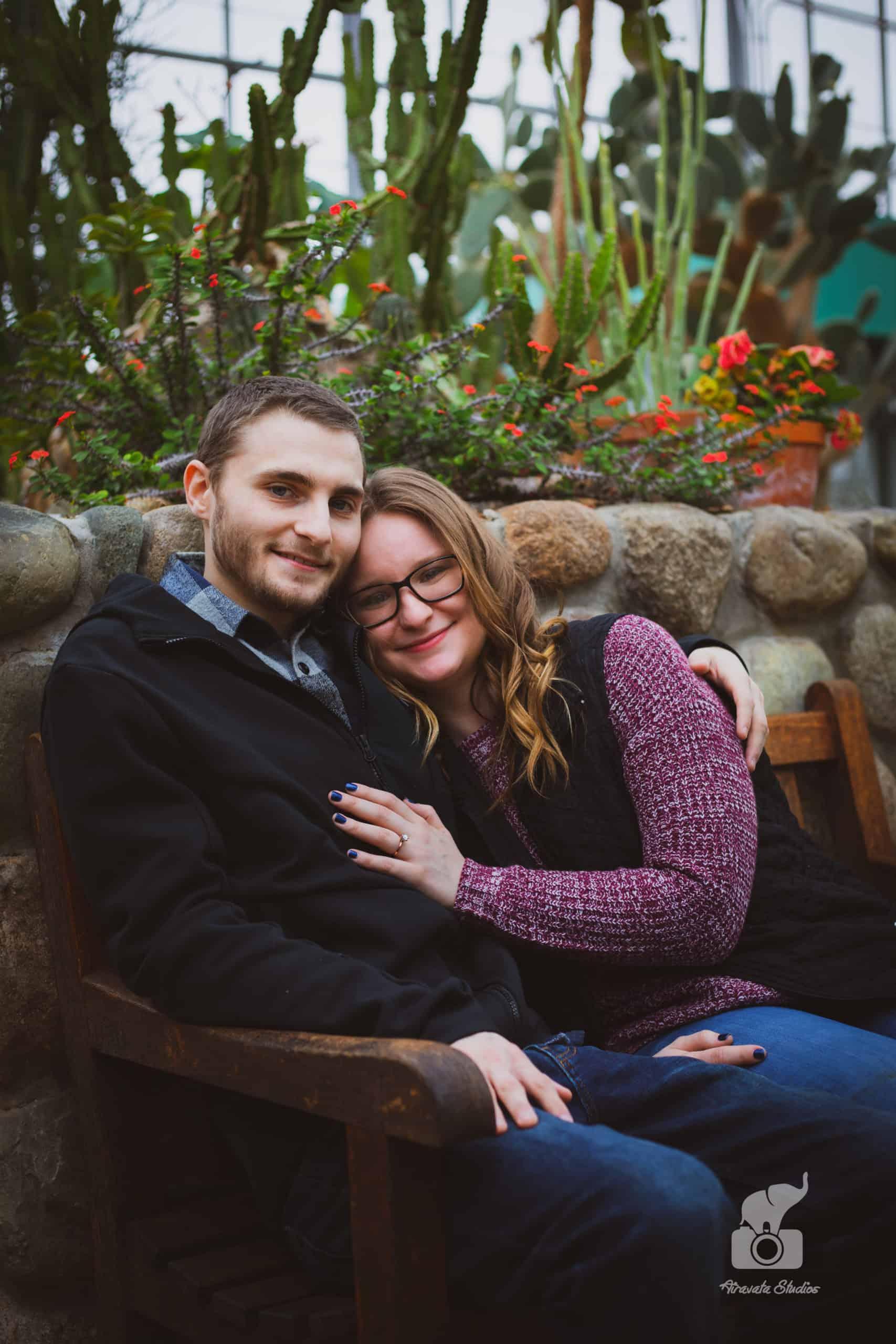 Ann Arbor Engagement Photography11