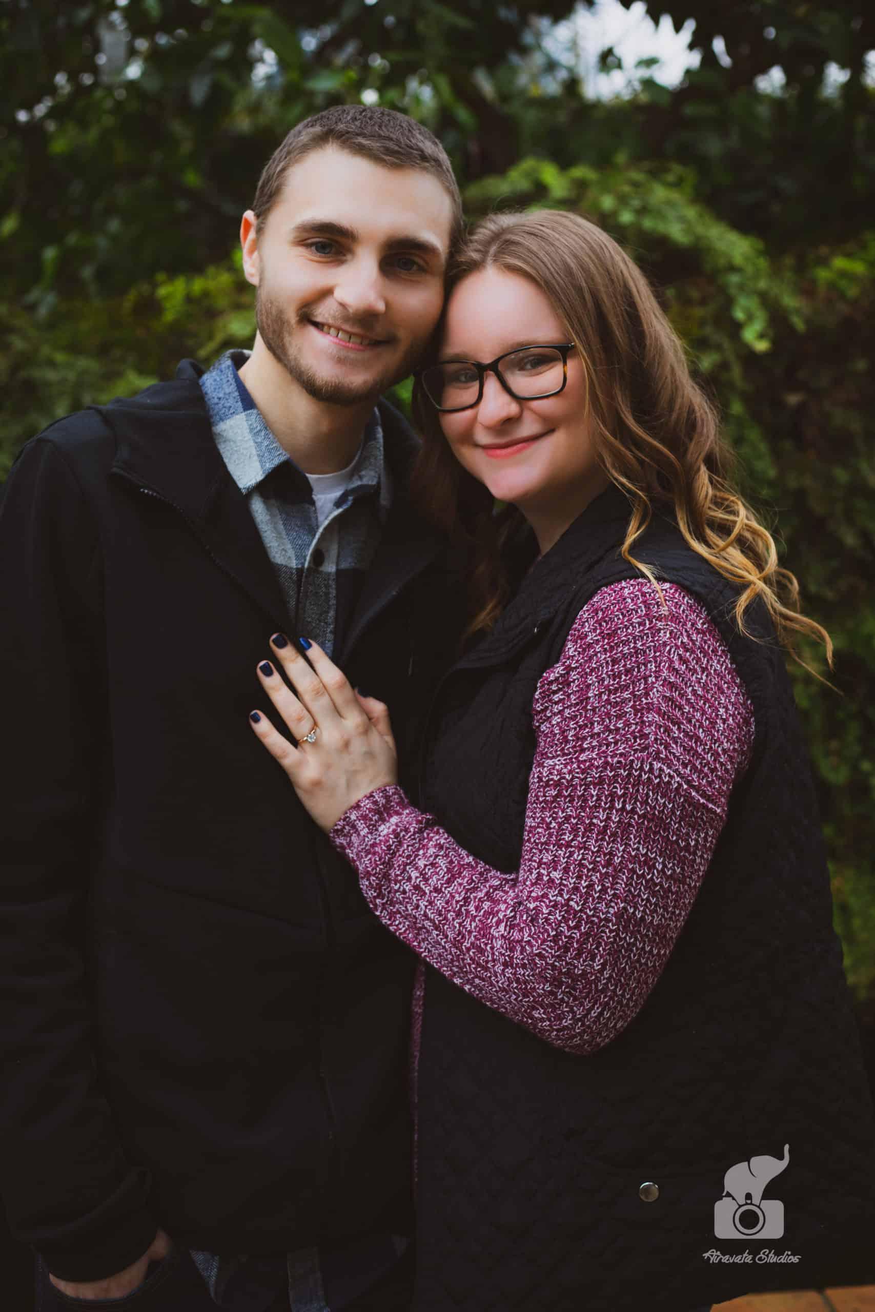 Ann Arbor Engagement Photography15