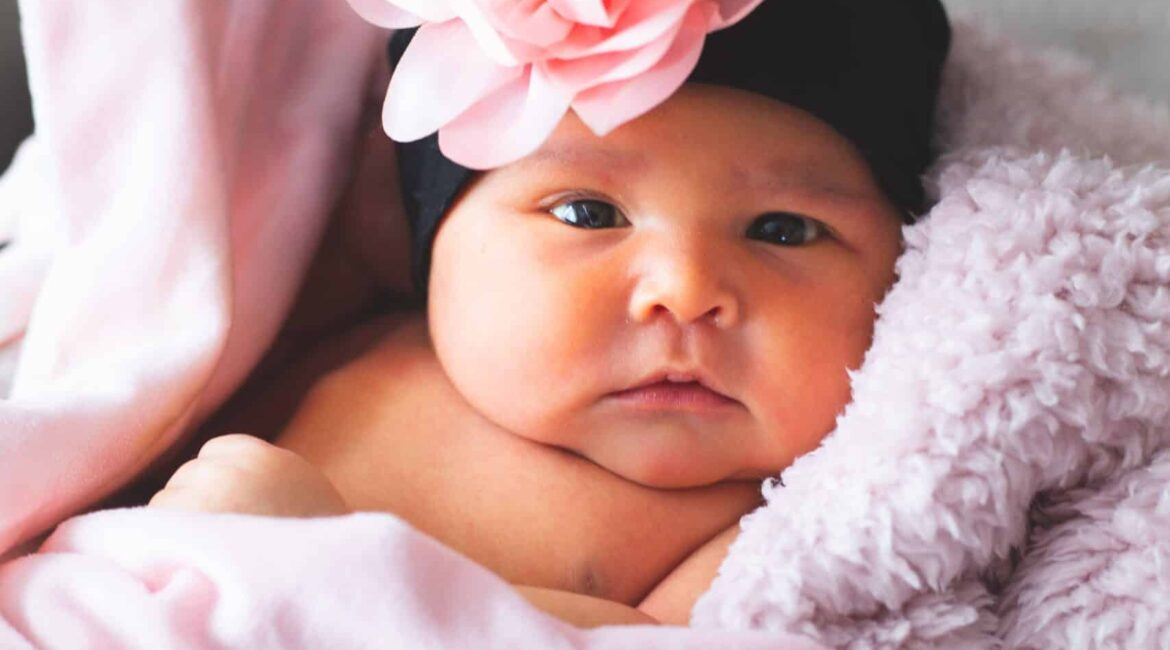 5 Tips for the Perfect Newborn Photo Shoot