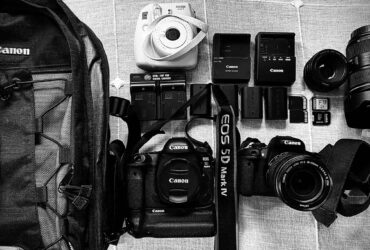 8 Common Mistakes Beginning Photographers Make